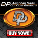 DP American Made Car Care Products